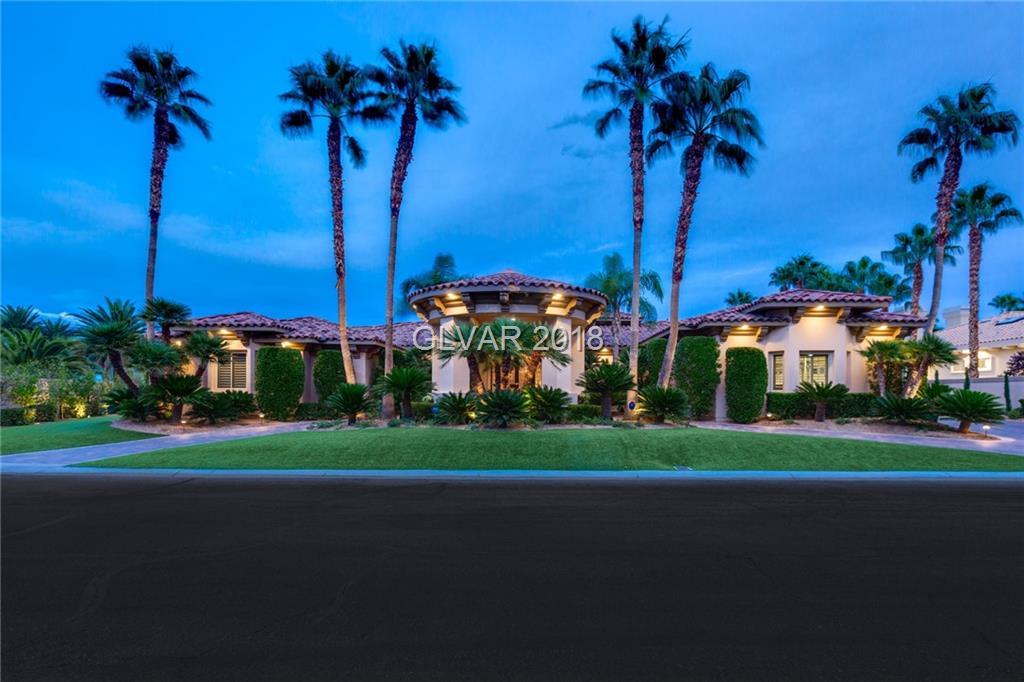 5016 SCENIC RIDGE Drive, Las Vegas, NV 89148