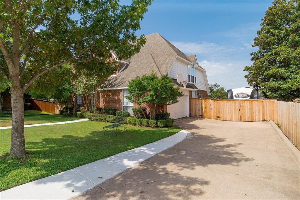 8525 Steeple Ridge Drive, North Richland Hills, TX 76182