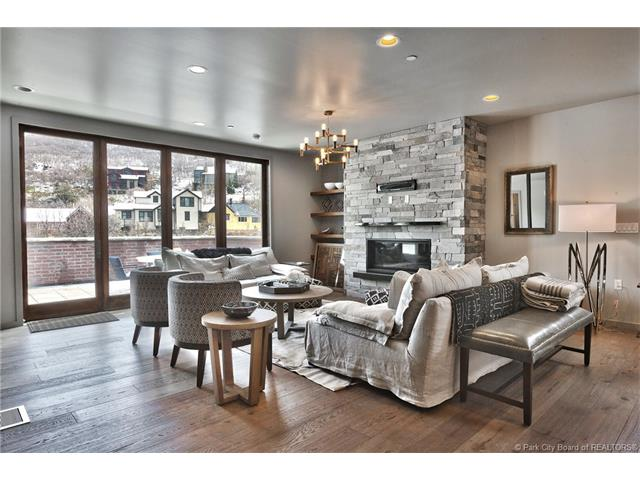 205 Main Street F, Park City, UT 84060