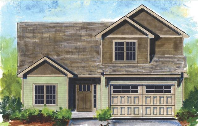 Asheville's newest, centrally located community, Woodbridge Park is just min to d'town, Biltmore Village, Mission Hospital, interstate & all conveniences! Land/home packages ranging from $275K-$369K, floorplans from 1,205 SF-1,936 SF, craftsman & modern elevations-there's something for everyone! Standard features include cement fiber exterior, granite counters in kit, wood flrs in main lvg areas, gas furnace & more! Upgrades include granite counters throughout, stainless appliances, microwave, disposal & hardwood floors throughout including stairs. Only 20 land/home packages available! Listing agent is part owner.