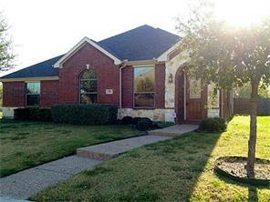 910 Meadow Flower Lane, Garland, TX 75043