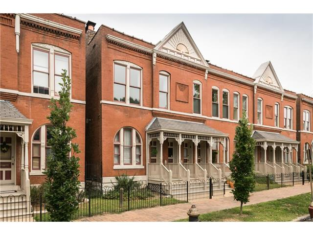 2321 Hickory Street, St Louis, MO 63104
