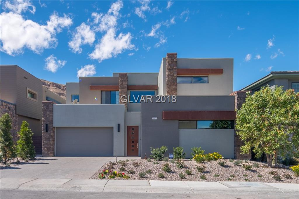 6167 JEWEL VISTA Street, Las Vegas, NV 89135