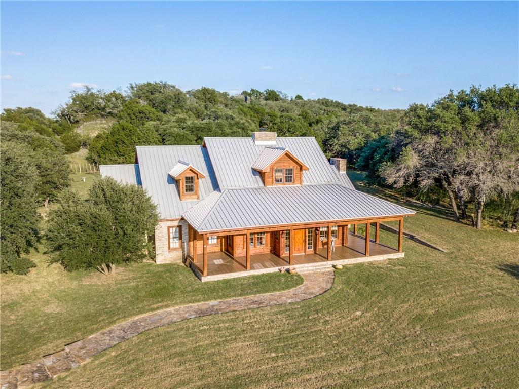 1600 Garner Adell Road, Weatherford, TX 76088