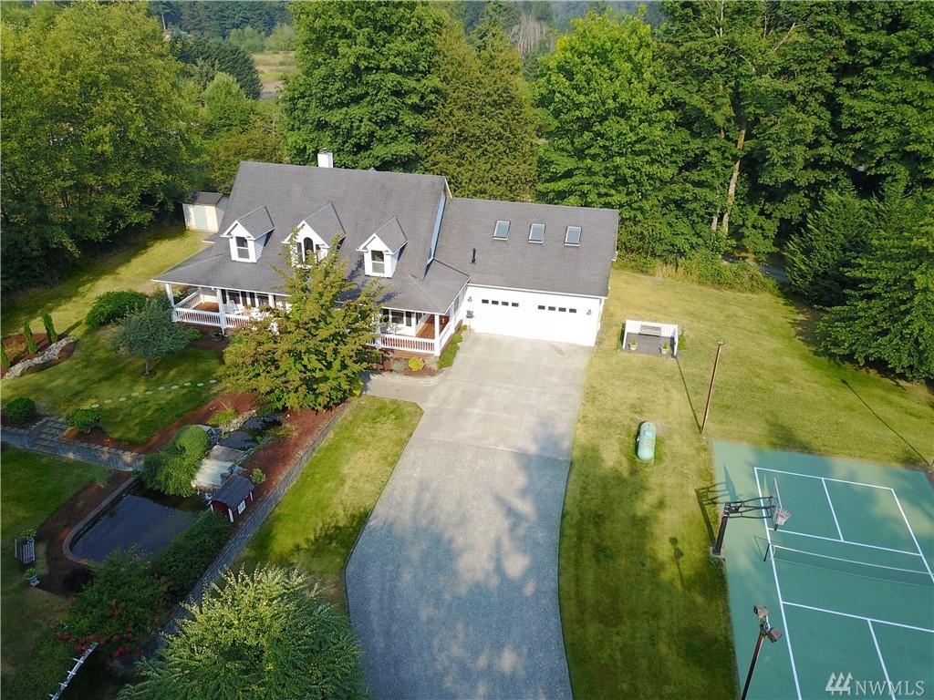 14229 28th St NE, Lake Stevens, WA 98258