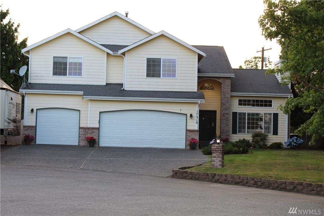 17510 Gravenstein Rd, Bothell, WA 98012