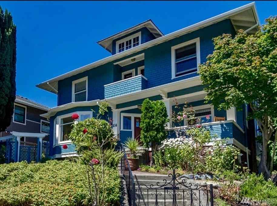 414 W Galer St, Seattle, WA 98119