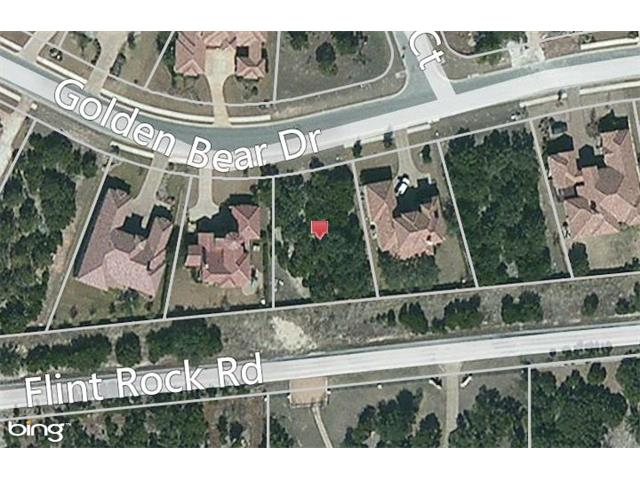 Nice, buildable lot in a wonderful, gated community. Opportunity to choose your own Flintrock Falls approved builder! Priced to sell! Possible owner financing !!