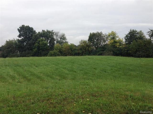 65 Lot Subdivision Plan On Former Golf Course Property Is Approvedand Ready To Go Including Public Sewer And Water.  Great Land Justminutes From Grass Lake And A Short Commute To Ann Arbor Or Jackson.  Land Includes Three Ponds, Irrigation System From Golf Course, Beautiful Trees And Rolling Land.   Land could be split into large parcel lots or reclaimed as a golf course.
