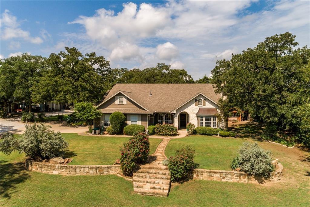 13585 Williams Road, Azle, TX 76020