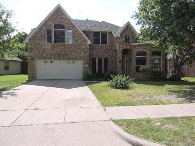 2011 Glen Manor Road, Corinth, TX 76208