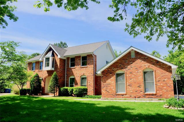 15334 Schoettler Estates Drive, Chesterfield, MO 63017