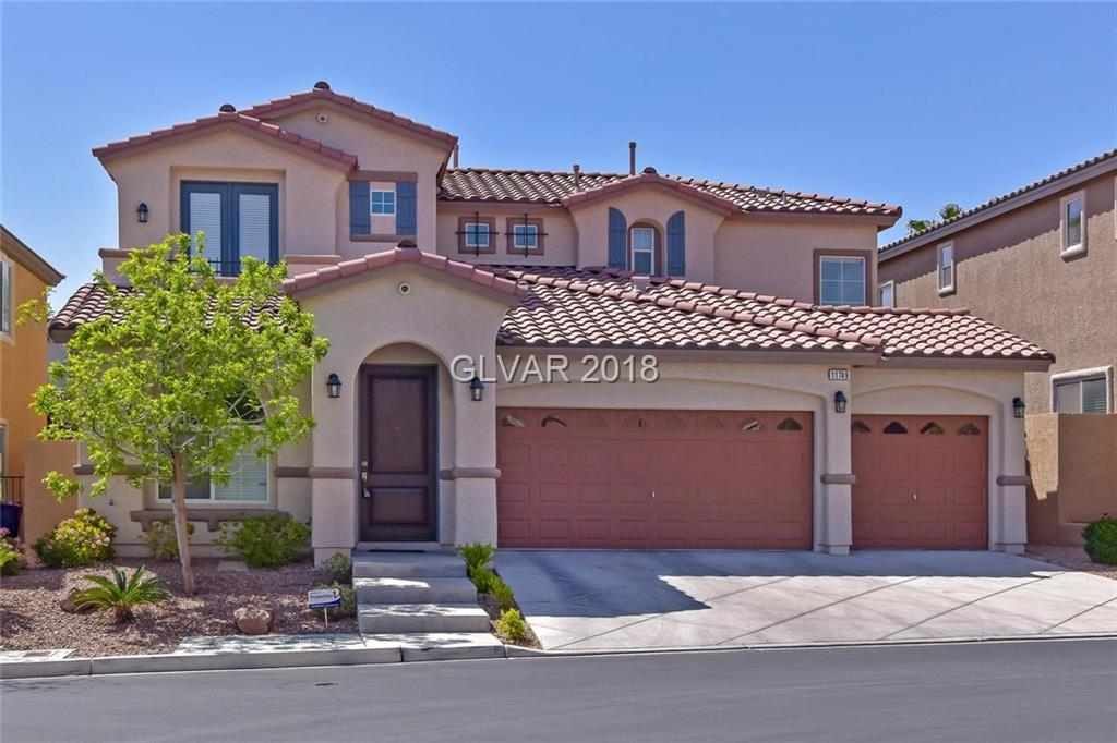 11749 COSTA BLANCA Avenue, Las Vegas, NV 89138