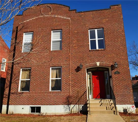 2115 Victor Street, St Louis, MO 63104