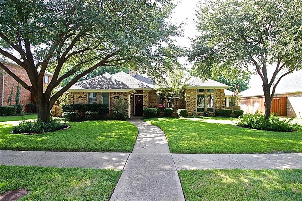 155 Winding Hollow Lane, Coppell, TX 75019