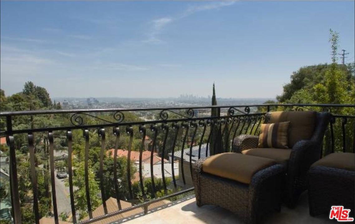 1650 MARLAY Drive, Los Angeles (City), CA 90069