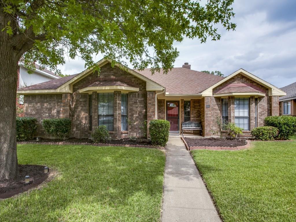 5422 Meadow Vista Lane, Garland, TX 75043