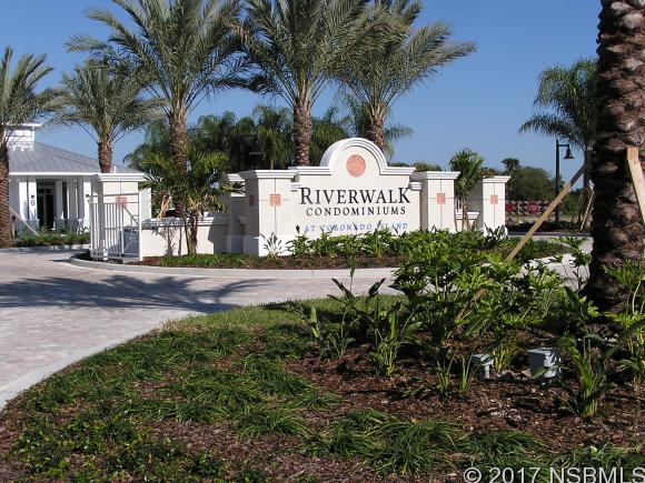4 Riverwalk Drive 4-206, New Smyrna Beach, FL 32169
