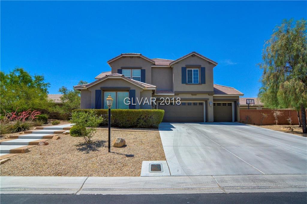 5311 STRANKMAN Avenue, Las Vegas, NV 89131