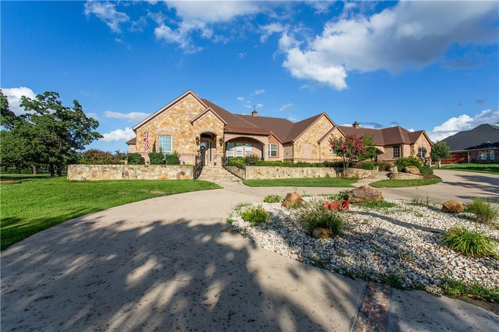 3032 County Road 808, Cleburne, TX 76031