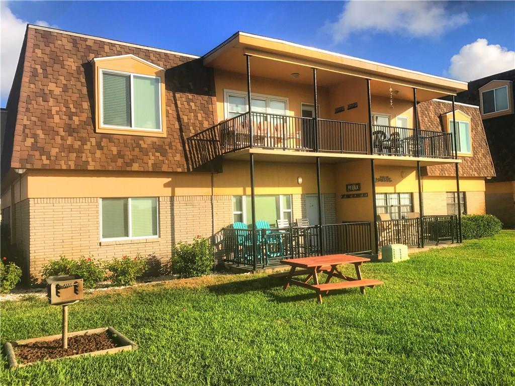 700 Island Retreat 43, Port Aransas, TX 78373