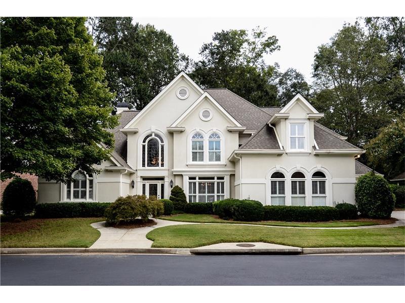 9025 Etching Overlook, Johns Creek, GA 30097