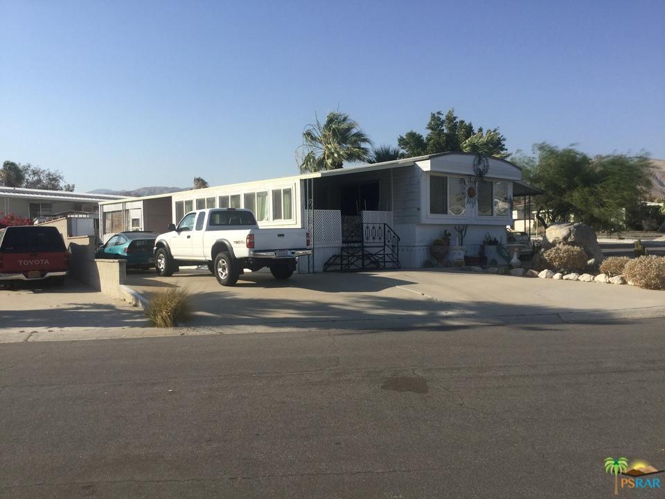 69390 PARKSIDE Drive, Desert Hot Springs, CA 92241