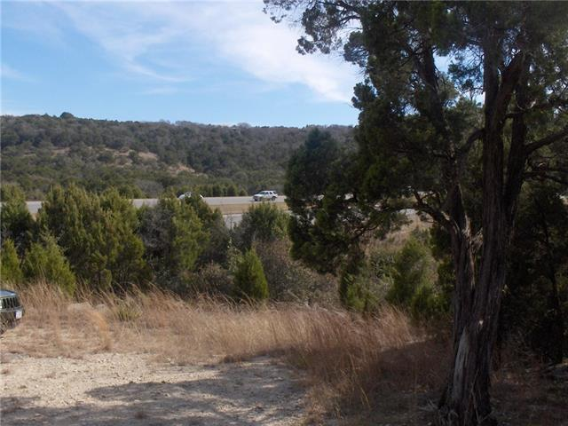 Commerical land with great visibility off Hwy 360-Capital of Texas Hwy. Great building site for office or small retail.