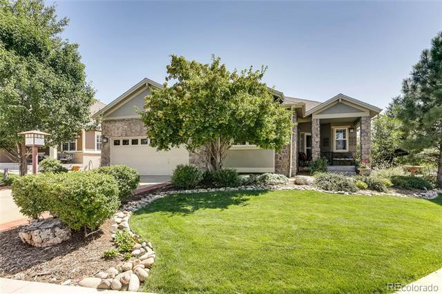 8169 S Valdai Court, Aurora, CO 80016