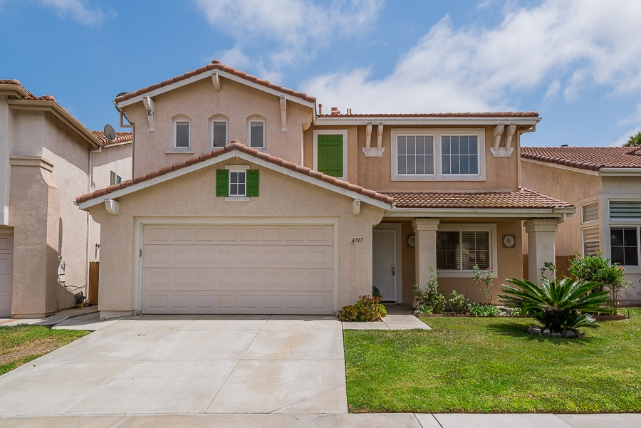 4747 Camberley Ct, San Diego, CA 92154