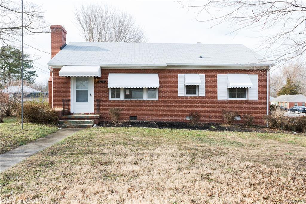 1715 Glenview Road, Henrico, VA 23222