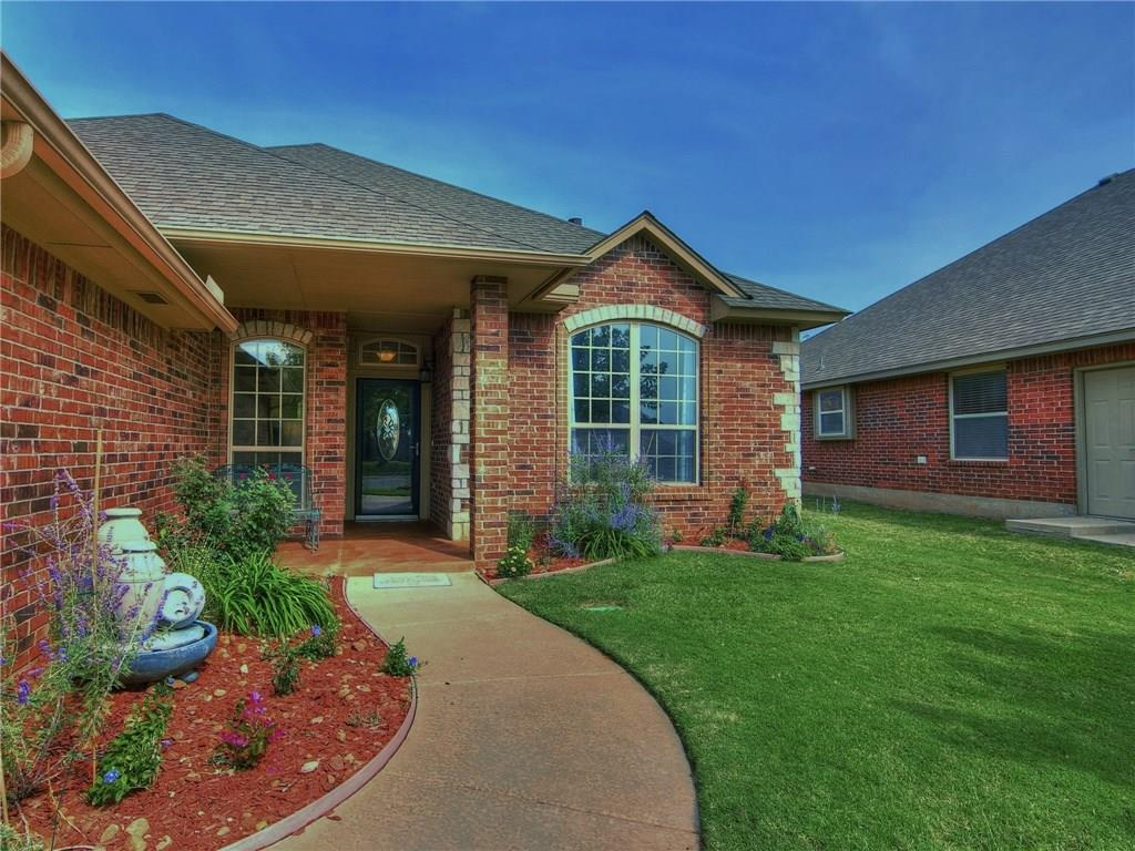 Image of home in 2221 South Lake Boulevard St James Park Norman OK
