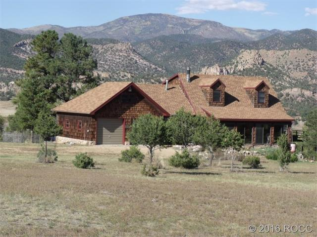 41 SHILLELAGH Place, Howard, CO 81233
