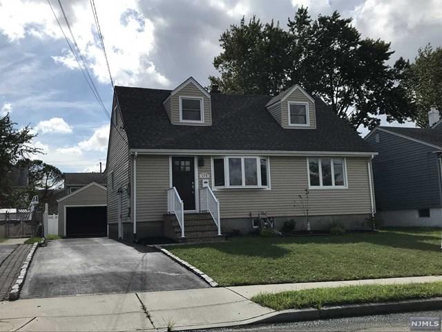174 Palmer Terrace, Wood Ridge, NJ 07075