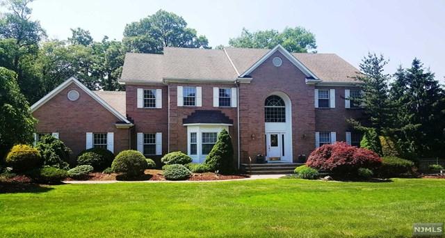 3 Herrman Way, Montville Township, NJ 07045