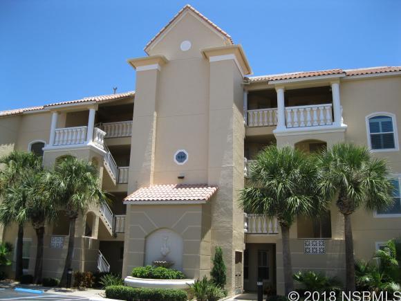 434 Bouchelle Dr 402, New Smyrna Beach, FL 32169