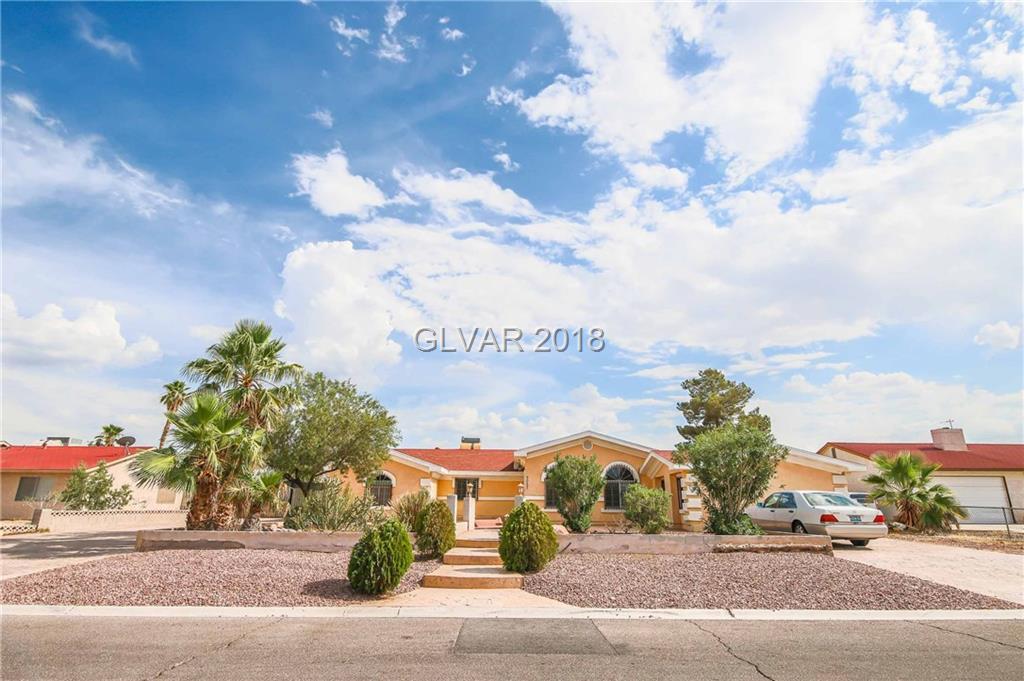 3057 KINGSPOINT Avenue, Las Vegas, NV 89120