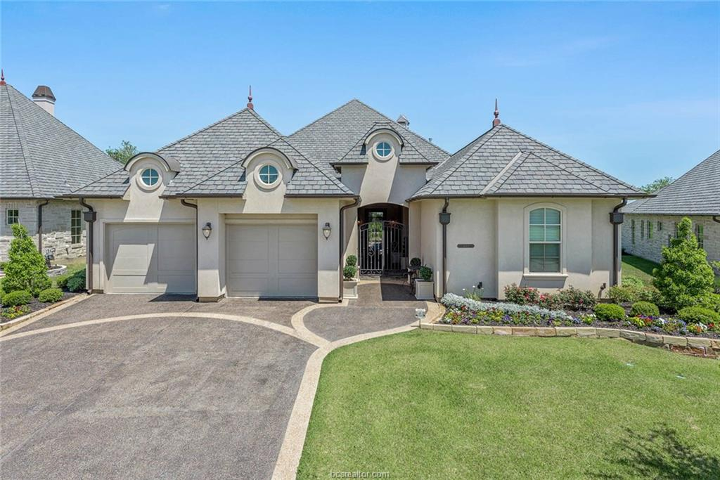 5012 Portofino Drive, Bryan, TX 77802