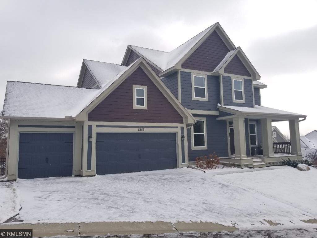 1256 76th Street W, Inver Grove Heights, MN 55077