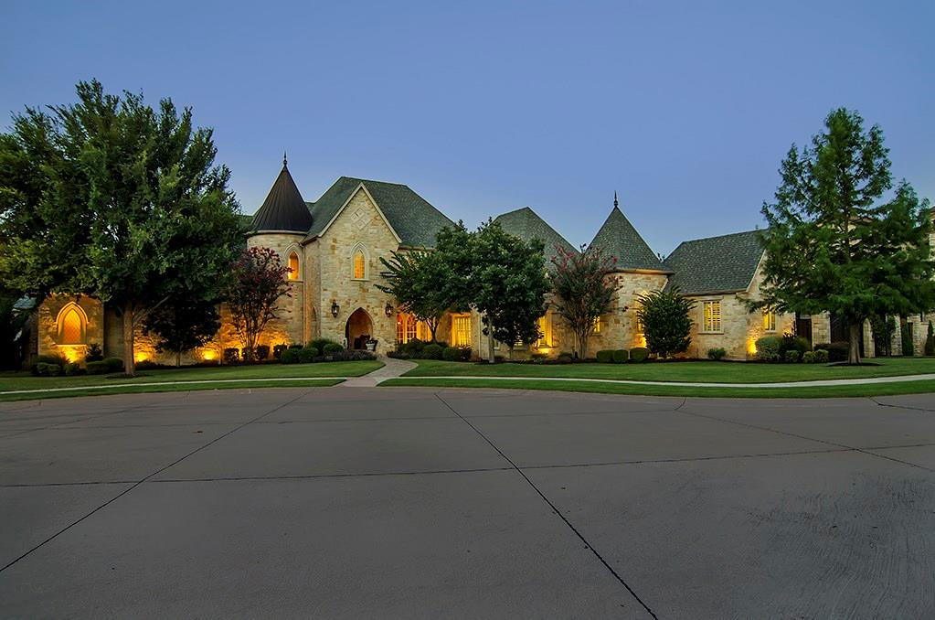 6905 Sir Spencer Court, Colleyville, TX 76034