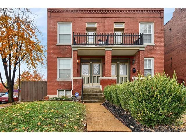 2100 Allen Avenue, St Louis, MO 63104
