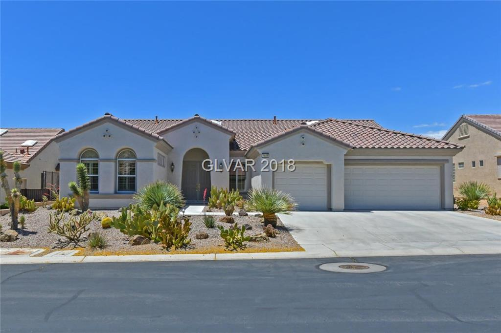 1689 Black Fox Canyon Rd, Henderson, NV 89052