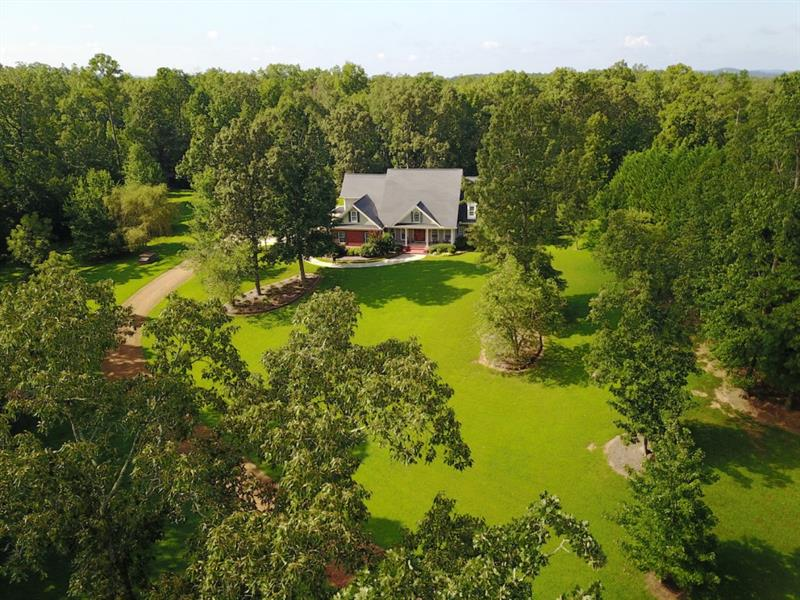 120 Hendricks Road, Rydal, GA 30171