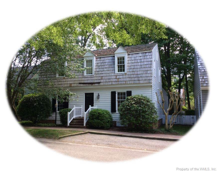 Search Homes For Sale In Kingsmill