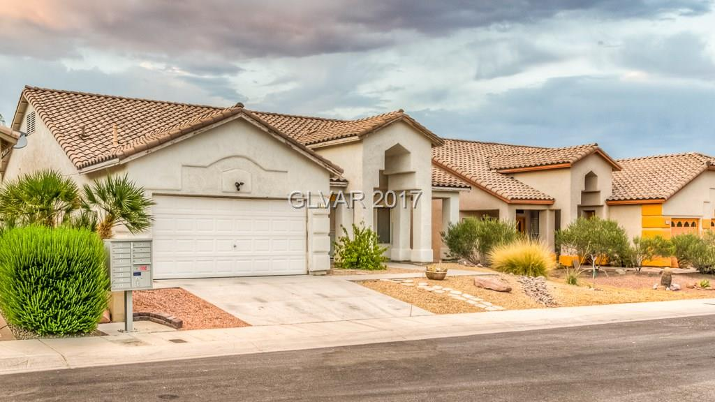This ranch style home in the sought after community of Elkhorn Springs subdivision is move in ready.  2,142 sqft with 4 bedrooms and 2.5 baths, tile flooring, nice carpeting, ceiling fans in all rooms, neutral colors throughout.  Come home and relax under the covered patio out back.  Easy to maintain front and back yard.  This is a perfect for a family to make their forever home!