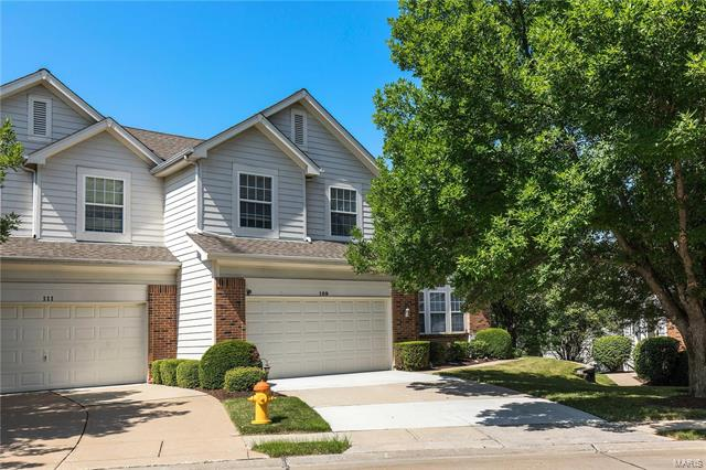 109 Chesterfield Bluffs Drive, Chesterfield, MO 63005