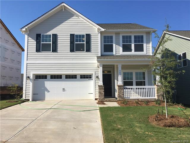 Brand new construction- Be the FIRST to call this place home! This beautiful 4 bedroom, 2.5 bathroom home is just what you are looking for!  First floor includes an open kitchen with granite countertops, subway tile backsplash and stainless steel appliances. The refrigerator is included! The large island overlooks a spacious great room with lots of natural light. Enjoy entertaining in the dining room or working in the first-floor study. Second floor offers a large open loft area and all 4 bedrooms. Escape in the perfect primary suite that includes an oversized walk-in closet and luxury bathroom with soak tub and separate walk-in shower.