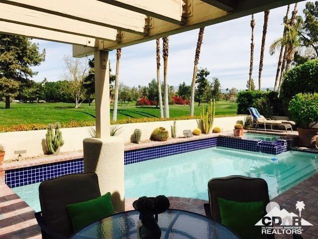 210 Kavenish Drive, Rancho Mirage, CA 92270
