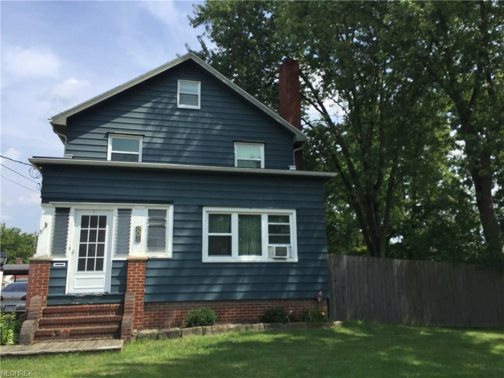 307 Russell Ave, Niles, OH 44446