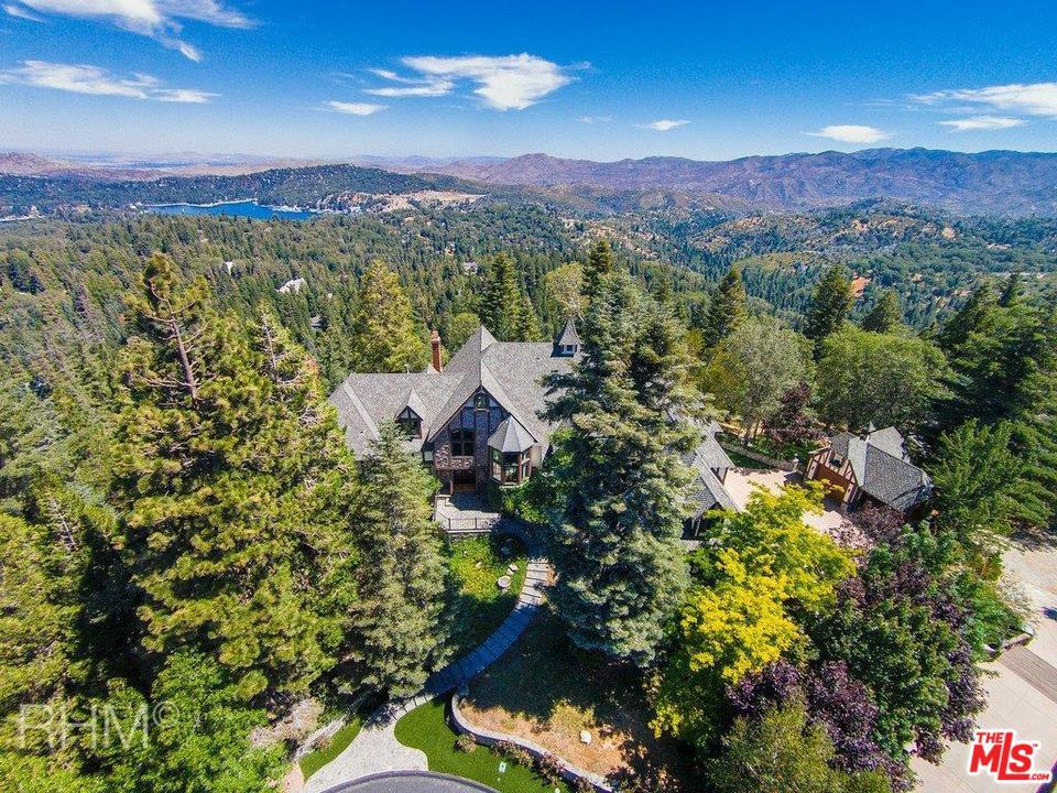 29162 BALD EAGLE Ridge, Lake Arrowhead, CA 92352